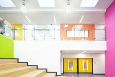 Image 5 of 24 from gallery of Park Brow Community Primary School / 2020 Liverpool. Photograph by Infinite 3D