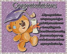 Free online The World Is Yours ecards on Congratulations New Parents, New Moms, Congratulations Graduate, Big Hugs, Condolences, Name Cards, Card Sizes, Friends In Love, Mom And Dad