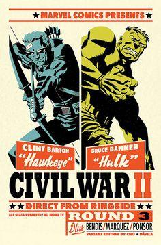 Guerra Civil 2 começa com a morte de dois personagens | Omelete