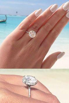 TOP Engagement Ring Ideas See more: #weddings #weddingring