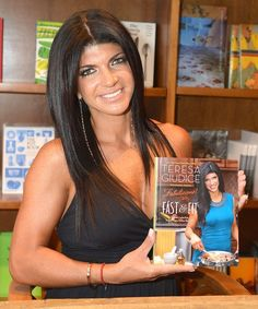 Teresa Giudice Fabulicious: Fast & Fit