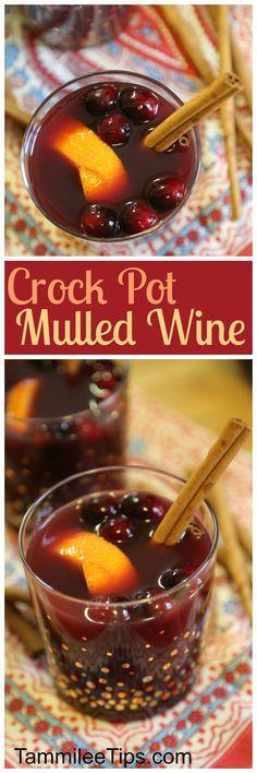 Super easy Crock Pot