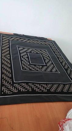 Tel Kirma Turkish Embroidery