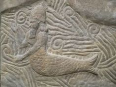 men of the sea - Louvre Museum - sumerian carving of a merman - World Spirit Arts Ancient Aliens, Ancient History, Art History, Ancient Mesopotamia, Ancient Civilizations, Ancient Mysteries, Ancient Artifacts, Louvre Paris, Statues