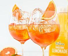 Dreamy Tangerine