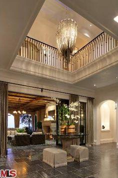 gisele and tom brady house   Tom Brady and Gisele SELLING Mega-Estate in L.A.!!!!!   Photo 15   TMZ ...
