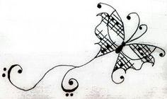Ideal para un tatuaje