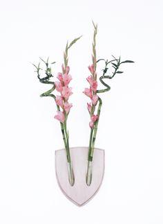 Diervriendelijk gewei met bloemen