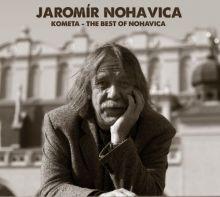 Kometa - the best of Nohavica  - Jaromír Nohavica, 2013