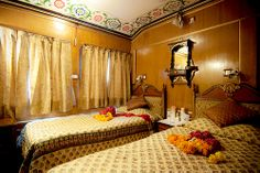 Luxury Trains Europa | Luxury Train Travel in India - Travel Features and Articles