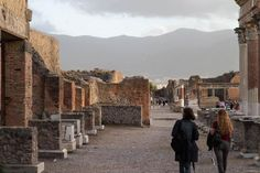 Visiting Ancient Pompeii? Don't Miss These Fun Facts and Travel Tips