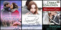 ICYMI See It First: EV Bishop, Kate Palmer, and Debra Salonen - instaFreebie  #instaFreebie #romance