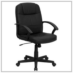 Carnegy Avenue Black Office/Desk Chair - T.- Carnegy Avenue Black Office/Desk Chair – The Home Depot Flash Furniture Black Office/Desk Chair - Office Stool, Black Office Chair, Swivel Office Chair, Herman Miller, Home Depot, Contemporary Office Chairs, Modern Lamps, Reclining Office Chair, Stool Chair
