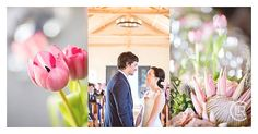 Just a little sneak peak at Mandi & Roan's special day at Gabrielskloof this past weekend. Pink Tulips, Special Day, Real Weddings, Table Decorations, Pretty, Beautiful, Home Decor, Decoration Home, Room Decor
