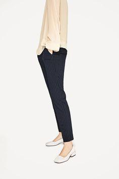 Las tendencias que vimos el pasado septiembre en pasarela llegan a la calle de la mano de Zara. Echa un vistazo a todo lo que llevaremos los próximos meses