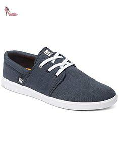 DC Shoes Tonik - Low-Top Shoes - Chaussures basses - Homme - Chaussures dc  shoes (*Partner-Link) | Chaussures DC Shoes | Pinterest | Father