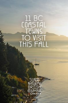 Oh The Places You'll Go, Places To Travel, Travel Destinations, Places To Visit, Vancouver Travel, Vancouver Island, Vacation Wishes, Canadian Travel, Visit Canada