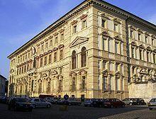 Università di Pavia .Colegio Boromeo.