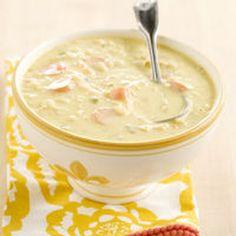 Paula Dean's Corn Chowder