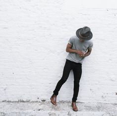 men's street style outfits for cool guys Men With Street Style, Men Street, Men Looks, Style Casual, Men Casual, Stylish Men, Casual Wear, Mode Man, Cool Outfits