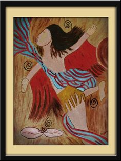 Get this stylish Modern Art Tribal canvas painting to bring a touch of class in your home or office interiors.     This is available at a very affordable price, only on http://www.gloob.in/painting/modern-tribal-art.html