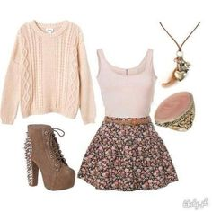 Vintage outfit ✿  ✿