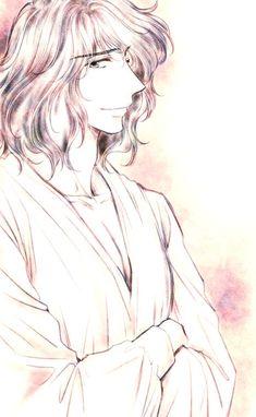 Lady Oscar, Naruto Sasuke Sakura, Anime Love, Anime Manga, Fan Art, Drawings, Pixiv, Kawaii Anime, Handsome