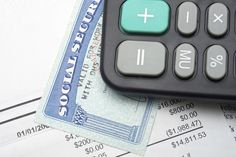 How work affects your social security benefits #retirement #savings #finance