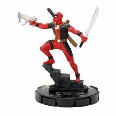 HeroClix: Deadpool # 57 (Uncommon) - Web of Spiderman HeroClix,http://www.amazon.com/dp/B005O7ZP86/ref=cm_sw_r_pi_dp_7ve5sb09V6JQJ5EB