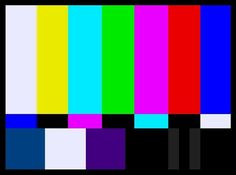 When TV actually went OFF AIR for the night