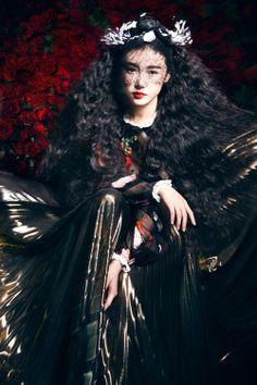Zhang Xinyuan 张辛苑