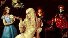SEXY Alice In Wonderland   WALLPAPER_Alice_in_Wonderland_by_TTPersephoneTT
