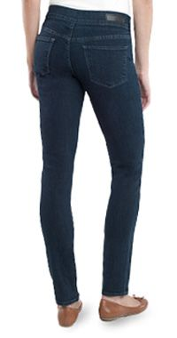 Women's ESSENTIAL STRETCH PULL ON SKINNY (LYNX) #DENIZEN #jeans. Exclusively at #Target.