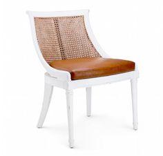 chestnut street armchair | Caitlin Wilson