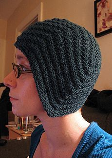Ravelry: Amelia Earhart Aviator Cap pattern by Flor Crochet Beanie Hat, Knitted Hats, Knit Crochet, Crochet Hats, Crochet Hat For Women, Knifty Knitter, Aviator Hat, Amelia Earhart, Cute Hats