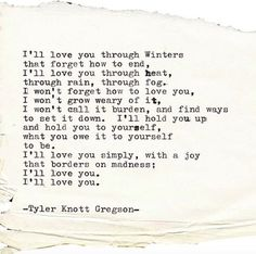 4 Poems that will make you Believe in Love Again. ~ Tyler Knott Gregson 4 Poems that will make you Believe in Love Again. Love Again Quotes, Love You Poems, Believe In Love Quotes, You Are My Everything Quotes, Romantic Love, Romantic Quotes, Hopeless Romantic, Tyler Knott Gregson Quotes, I Carry Your Heart