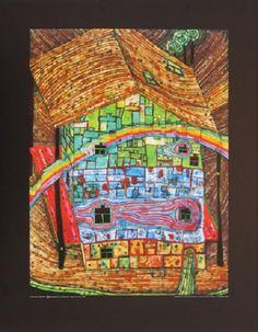 Hundertwasser ART   Friedensreich Hundertwasser Paintings 60.jpg