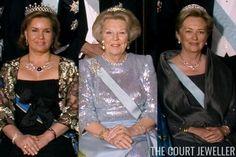 Royal Jewel Rewind: King Carl XVI Gustaf's 60th Birthday (Gala Dinner) | The Court Jeweller