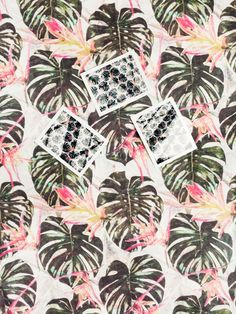 tropical print. The Cutest Beachy Apparel Online! Pack for your next vacation at Qtee.com