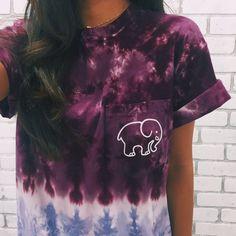Such a cute shirt! love the tiedye aspect