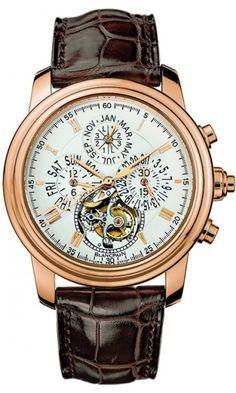 Blancpain Blancpain Le Brassus Mens Watch 4289Q.3642.55B $188,850.00