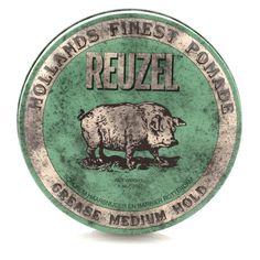 REUZEL Grease