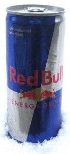 Red Bull Smoothie - Energy Recipes | EnergyFanatics.com