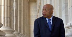 """Georgia Congressman John Lewis was born and raised on a cotton farm outside Troy, Alabama. He later became one of the most prominent leaders of the civil rights movement. In our ongoing series, Note to Self, Lewis recalls getting into what he famously calls """"good trouble."""""""