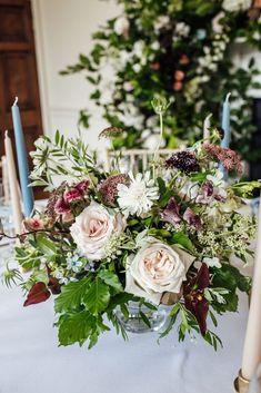 Wedding Flower Inspiration | The Rose Shed | Wedding Flower Inspiration Elegant Wedding Colors, Neutral Wedding Flowers, Timeless Wedding, Shed Wedding, Elements Of Color, British Flowers, Wedding Linens, Wedding Flower Inspiration, Cream Flowers
