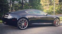 Aston Martin Virage V12
