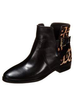 SALEM - Ankle Boot - natural