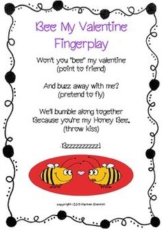 valentine poem language analysis