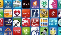 Apps zijn het nieuwe medicijn