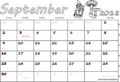 september 2018 calendar printable holidays 2018 calendar printable free 2018 calendar excel blank calendar